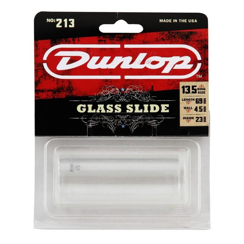 Slide Dunlop 213 cristal