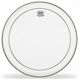Remo 12'' Pinstripe Clear