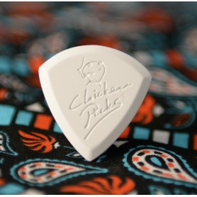 ChickenPicks Badazz III 2.00mm Pick