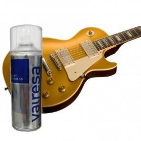 Nitorlak Goldtop Nitrocellulose Guitar Lacquer