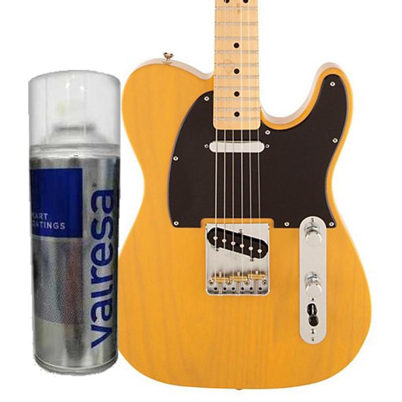 Nitorlak Black Gloss Nitrocellulose Guitar Lacquer