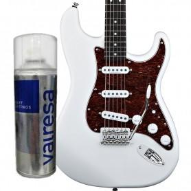 Nitorlak Olimpic White Nitrocellulose Guitar Lacquer