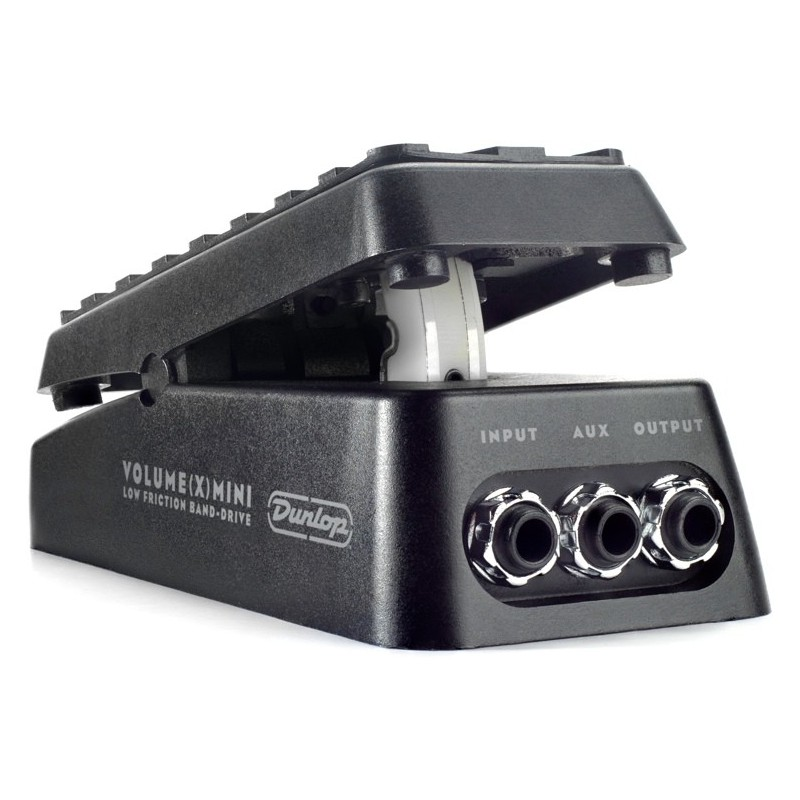 Pedal Dunlop DVP4 Volume X Mini
