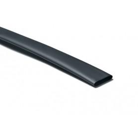 Termorretráctil Sommer 12.7mm. Negro