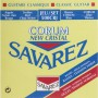 Savarez 500 CJ Rectified New Cristal Classical Guitar Strings