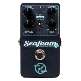 Pedal Keeley Seafoam Plus Chorus