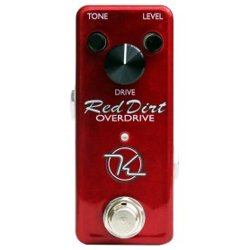 Pedal Keeley Red Dirt Mini Overdrive