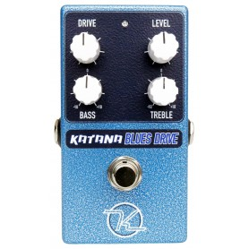Pedal Keeley Katana Blues Drive