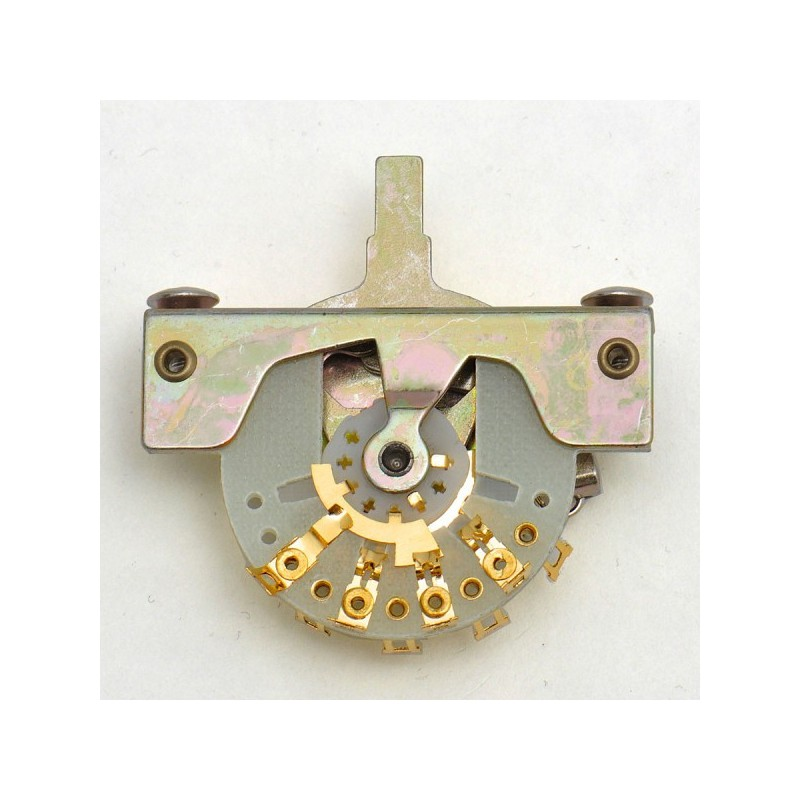 Selector Goldo 3 Way Lever Switch