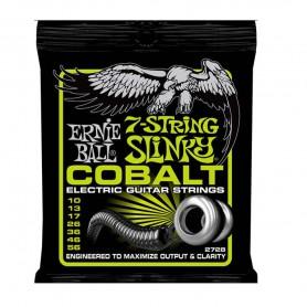 Cuerdas Eléctrica Ernie Ball 2728 Cobalt Slinky 10-56 7 Strings