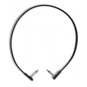 Cable Rockboard Flat Patch PCF60BLK 60cm.