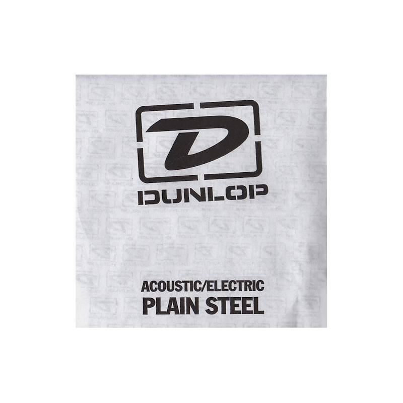 Dunlop Single Plain 009 Acoustic-Electric String