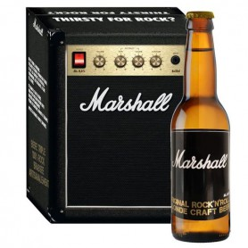 Marshall Beer 6 Pack
