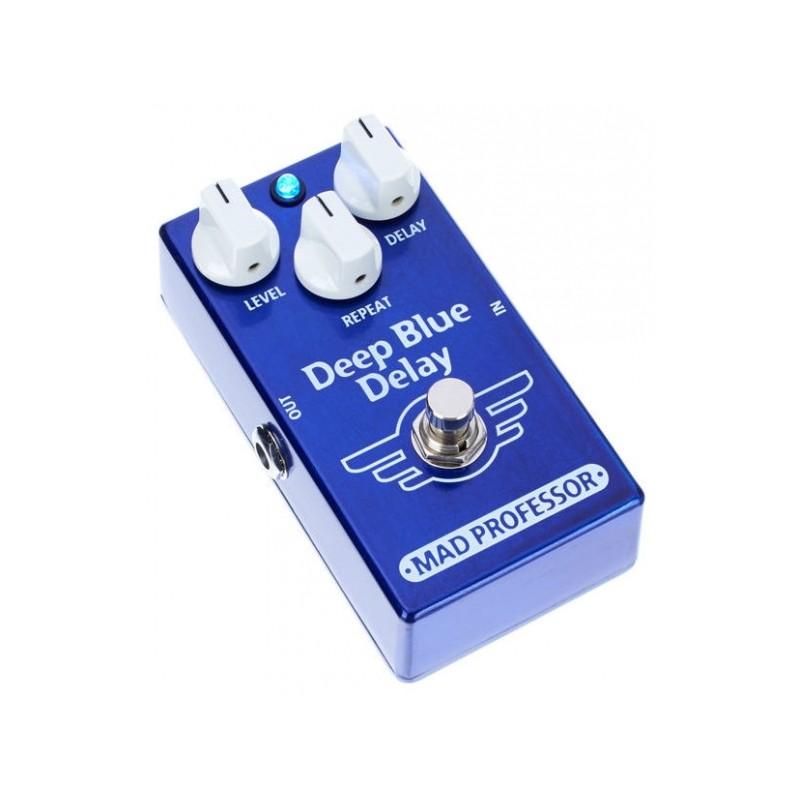 Pedal Mad Professor Deep Blue Delay