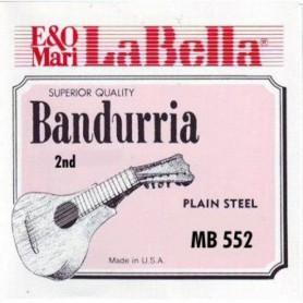 Corda Solta Bandúrria La Bella 1ª MB-551