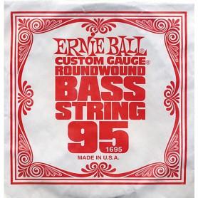 Corda Solta Baix Ernie Ball 1698 105