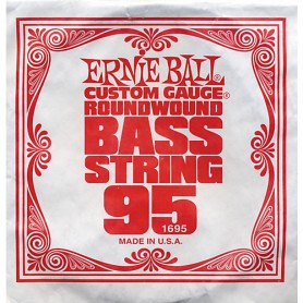 Ernie Ball 1698 105 Bass String