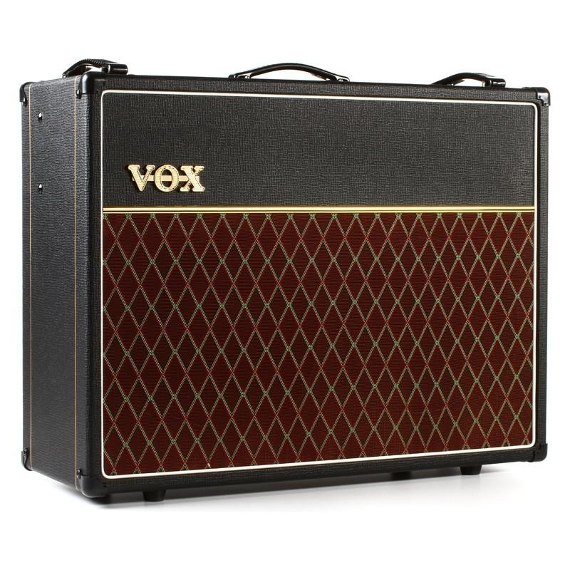 Amplificador Vox AC30C2