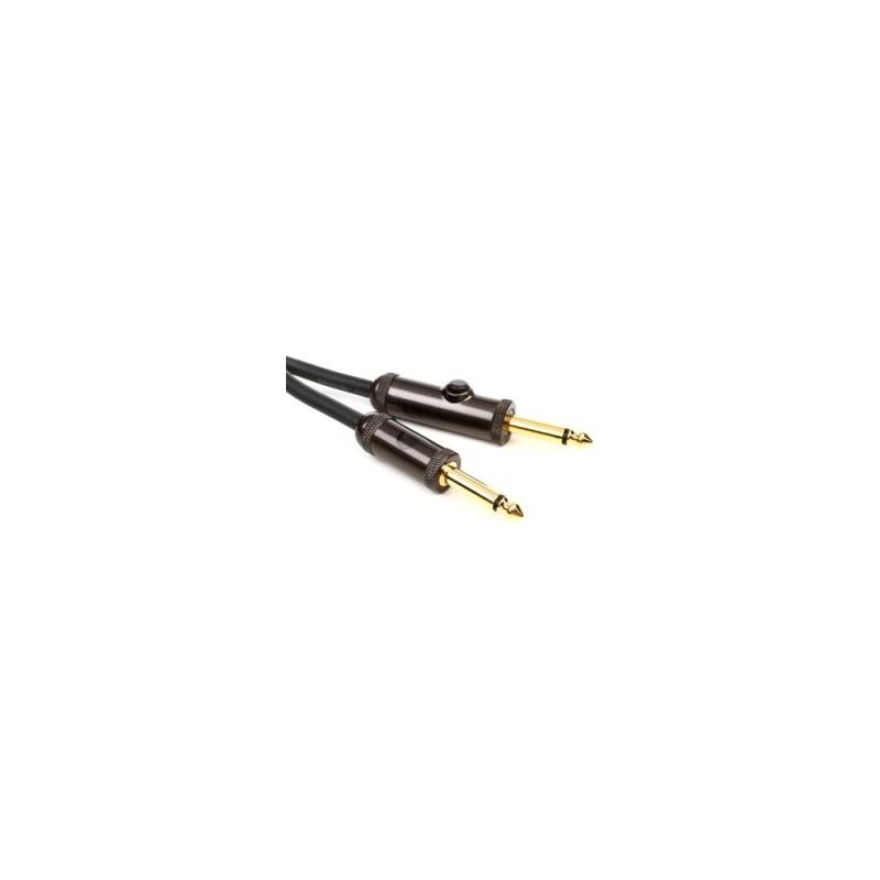 Cable de Instrumento Planet Waves PW-AG30 Circuit Breaker 9m.