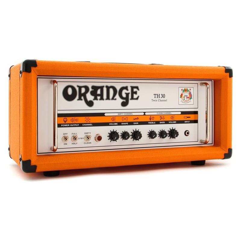 Amplificador Orange TH30C