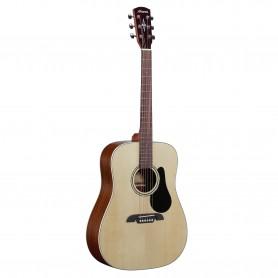 Guitarra Acústica Alvarez RD26S-AGP Starter Pack