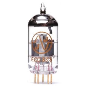 JJ Electronic ECC83S/12AX7 Gold Preamp Tube