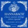 Cuerdas Clásica Hannabach 815 HT