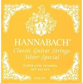 Cordes Clàssica Hannabach 815 HT
