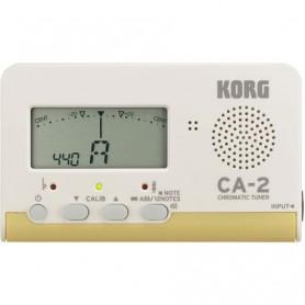 Afinador Korg CA-2