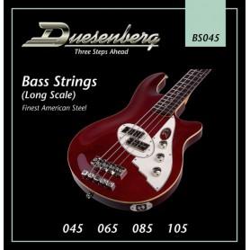 Cuerdas Bajo Duesenberg BS045 45-105