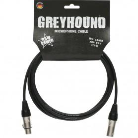 Klotz Greyhound GRKFM0100 1m.