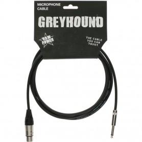 Klotz Greyhound GRKFM0300 3m.
