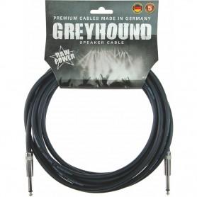 Cable Altaveu Klotz Greyhound GRYS030 3m.