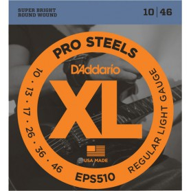 D´Addario EPS510 10-46 Electric Strings