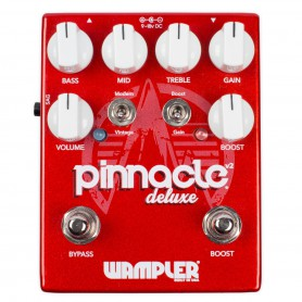 Pedal Wampler Pinnacle Deluxe V2