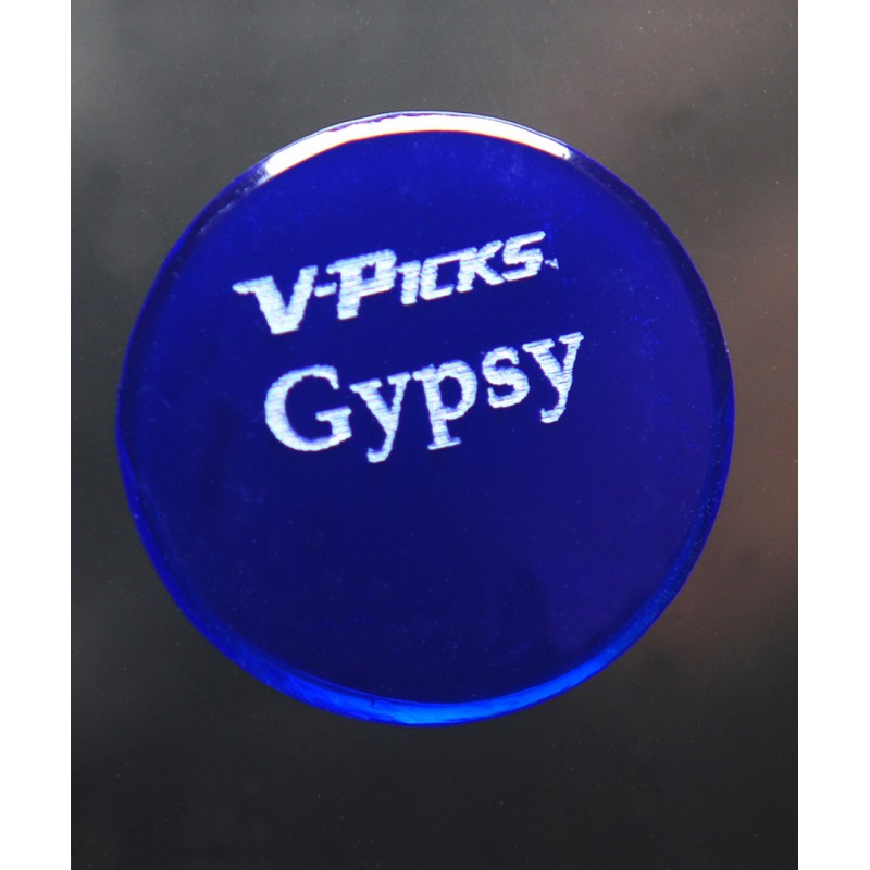 Púa V-Picks Gypsy