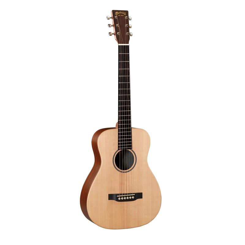 Guitarra Acústica Martin LX1 Little Martin