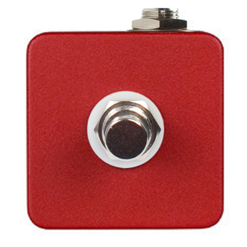 Pedal JHS Red Remote