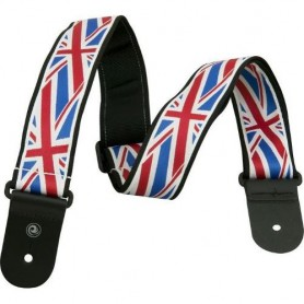 Planet Waves 50A11 World Tour Union Jack