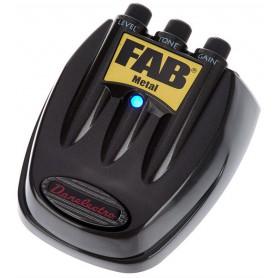 Pedal Danelectro D3 Fab Metal