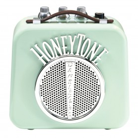Danelectro N-10 Honeytone Mini Amp Aqua