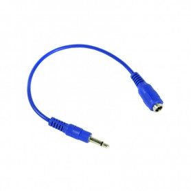 Conector Godlyke Cable Blue