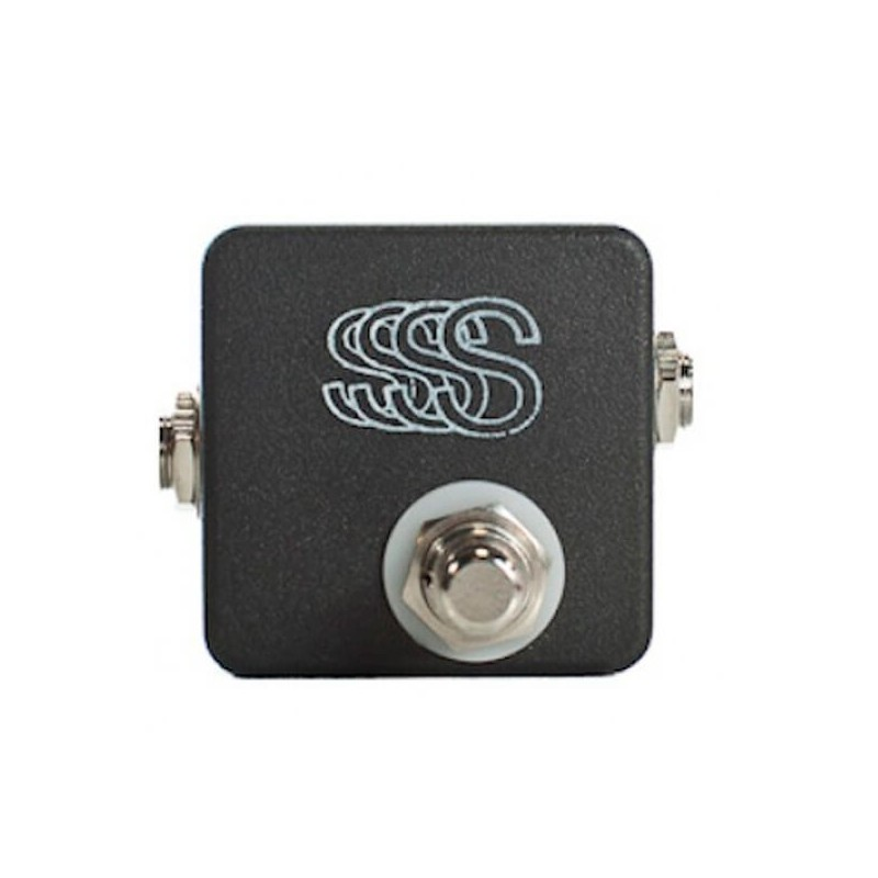 Pedal JHS Stutter Switch