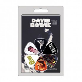 Puas Perri's David Bowie 1- 6 Pack