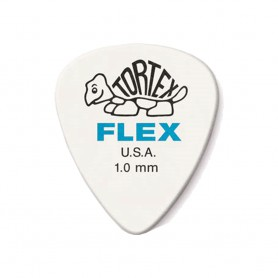 Dunlop Tortex Flex 1.00mm.