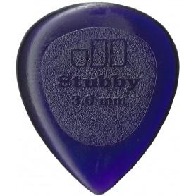 Púes Dunlop Jazz Stubby 2.00mm.