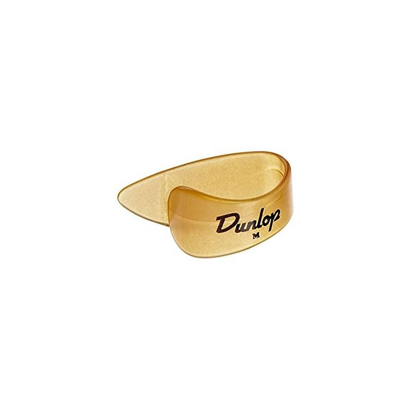 Pua de Pulgar Dunlop 9072R Ultex Thumbpick Medium
