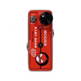 Mooer PE100 Portable Digital Effects