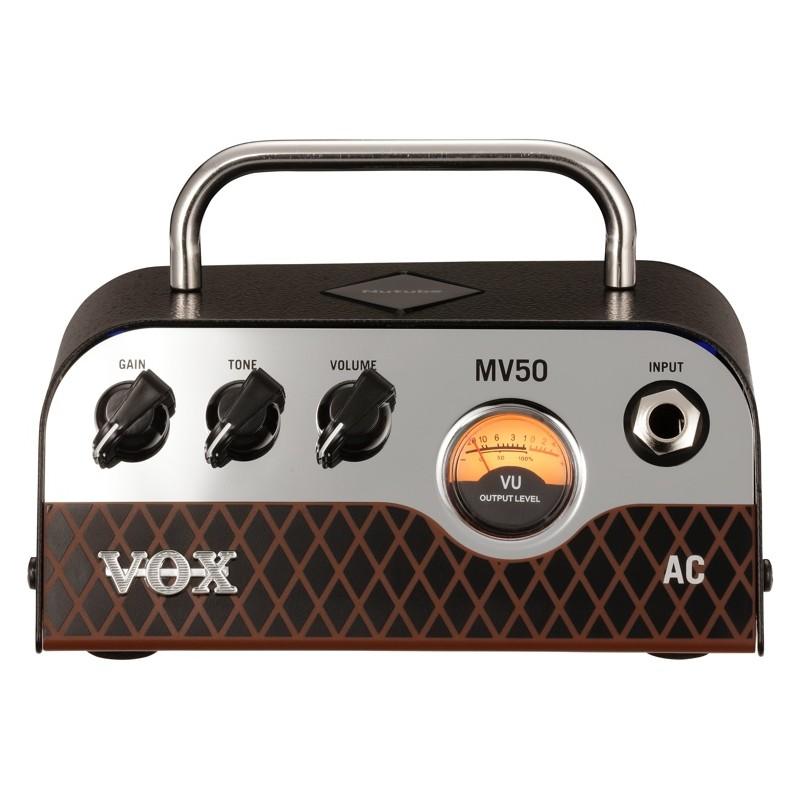 Amplificador Vox MV50 AC