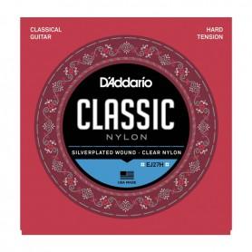 Cordes Clàssica D´Addario Classic Nylon EJ27H
